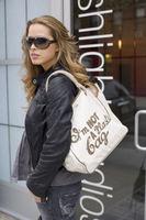 I'm Not A Plastic Bag, UK